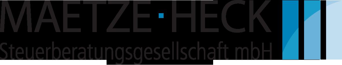 Maetze Heck Steuerberatungsgesellschaft - Logo
